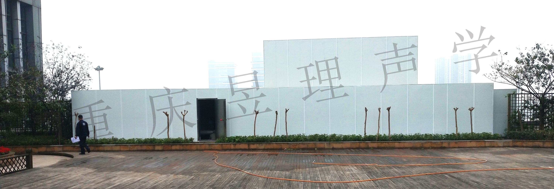 亚博水港防锈防腐降噪服务工程